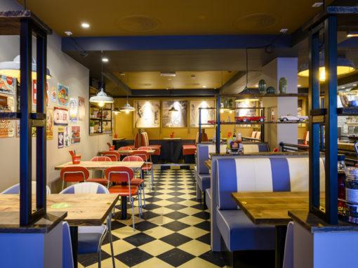 Jimis Diner